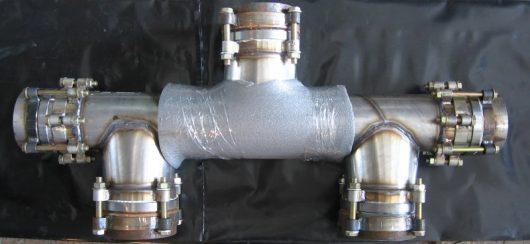 Теплообменные аппараты для нагрева бассейнов